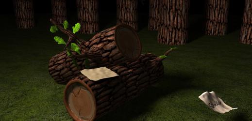 Les Buches – Mise en scène 3D