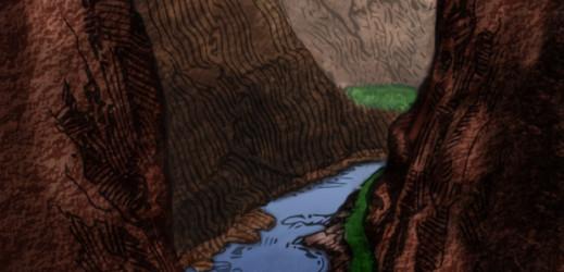 Colorisation d'un Paysage